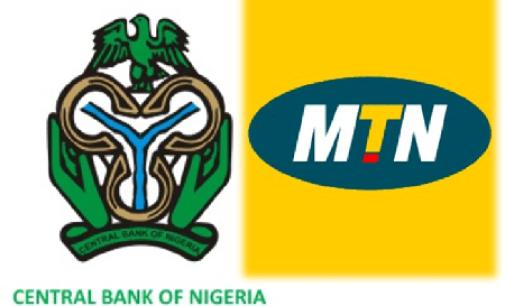 $8.1b Remittance: CBN, MTN Nigeria Reach Truce