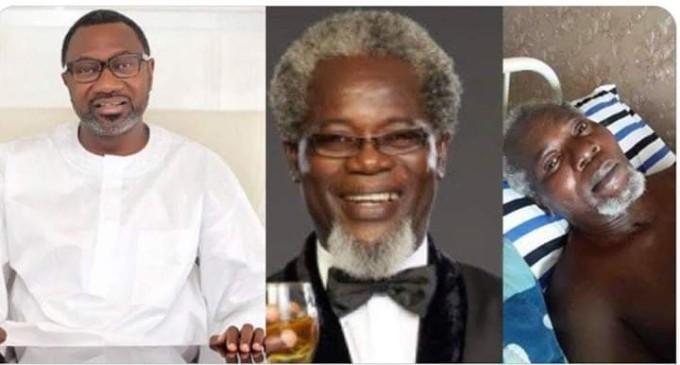 Femi Otedola To Foot Victor Olaotan's Mediacal Bill
