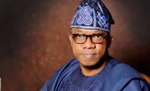 I Will Increase Ogun Internal Revenue To N12bn Monthly When Elected Governor – Dapo Abiodun
