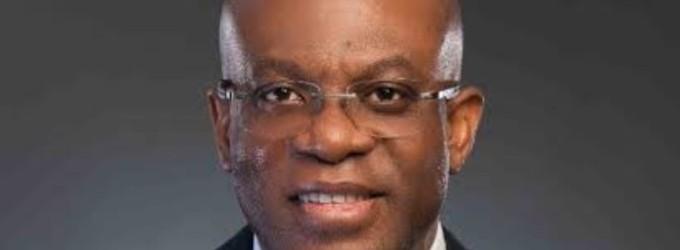 Big Shame…EFCC charges NBA president, Usoro, with N1.4bn fraud