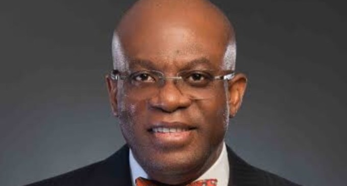 Big Shame…EFCC charges NBA president, Usoro, with N1.4bn fraud