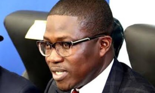 Hakeem Muri Okunola Back On The Grind