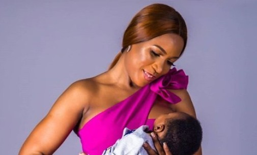 Linda Ikeji apologises to fans for having child out of wedlock
