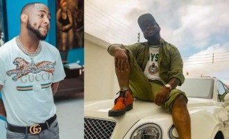 NYSC Sanctions Davido For Violating Service Rules