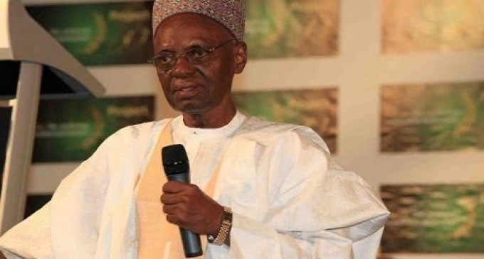 JUST IN: Shehu Shagari, Nigeria's First Executive President, Is Dead