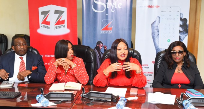 """""""Style By Zenith"""" Debuts In Lagos"""
