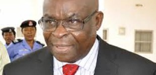 FG Asks Court to Remove Onnoghen as CJN, NJC Chairman