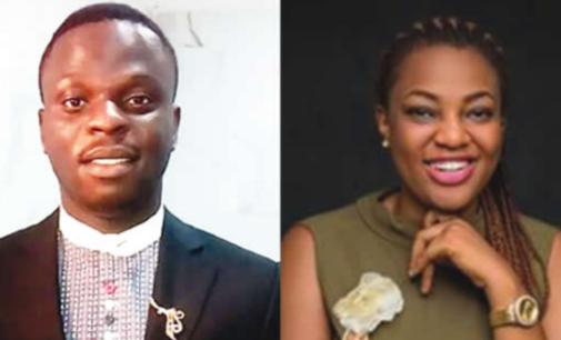 Tamara And I Had More Than 10 Sex Tapes, Pastor Omatsola Claims