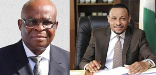 JUST IN: CCT Convicts Onnoghen, Sacks Him As CJN