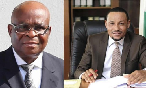 JUST IN: Appeal Court Strikes Out Onnoghen's Suit Against CCT