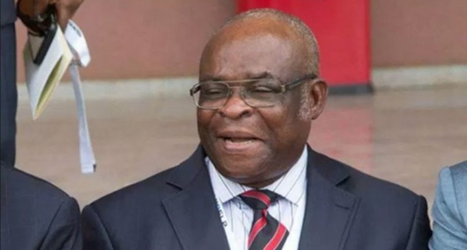 Onnoghen: More Trouble For SAN Over Payment Of $30,000 Into Embattled CJN's Account