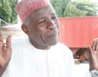 JUST IN: AMCON Takes Over Buba Galadima's Firm Over 'N900m Debt'
