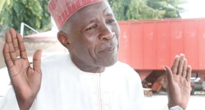 Election Tribunal: Why I Fell Out With Buhari —Buba Galadima