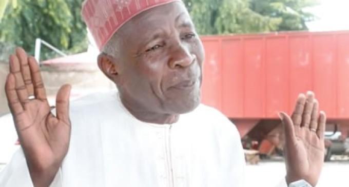 Release Nyame, Dariye From Jail — Buba Galadima Tackles Presidency For Defending Pantami