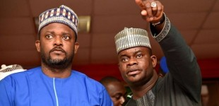 Details As Gov Yahaya Bello's Chief Staff Onoja Allegedly Arrests, Hounds ADC Senatorial Candidate Victor Adoji's Supporters Out Of Town