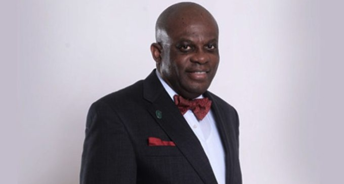 N1.4bn Fraud: Second Judge Withdraws From NBA President, Usoro's Case
