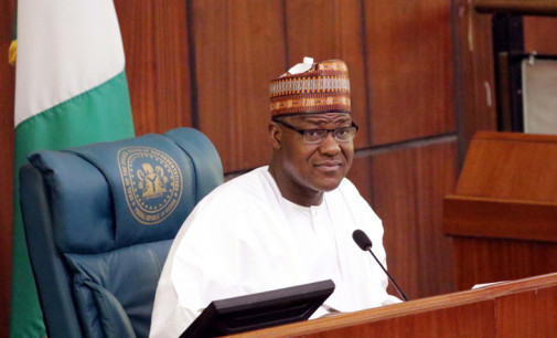 Dogara Is A Sinking Man, Says Bauchi Governor