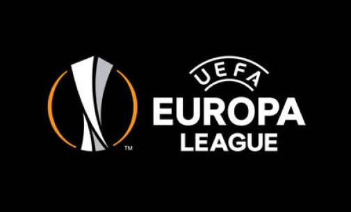 UEFA Europa League quarter-final draw…Arsenal draw Napoli, Chelsea to face Slavia Prague