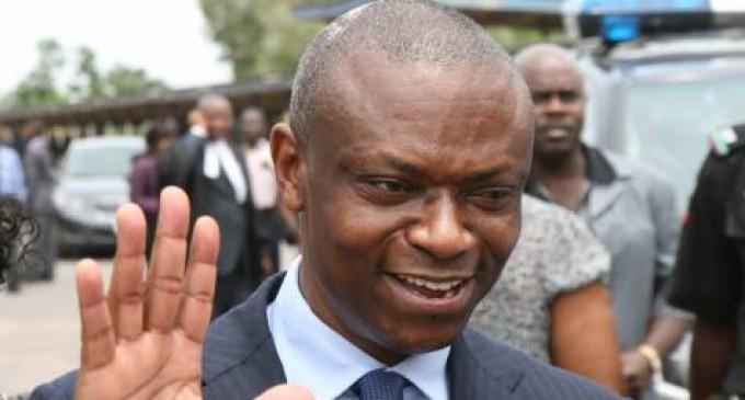 Court Adjourns Francis Atuche, Ojo's N125bn Fraud Trial