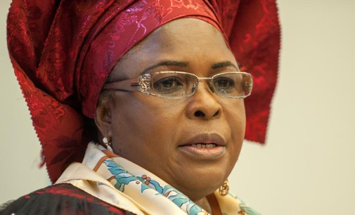 Patience Jonathan's $5.7m, N2.4b Forfeiture Case Adjourned