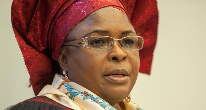 Patience Jonathan: Court Hears Oral Evidence In $8.4m Forfeiture Suit