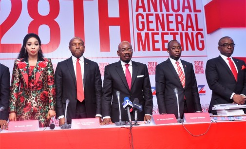 Zenith Bank's Improved PBT of N232 Billionexcites Shareholders, with Dividendoffer of N2.80 Per Share