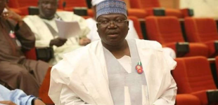 Lawan: Why I Want to be Senate President