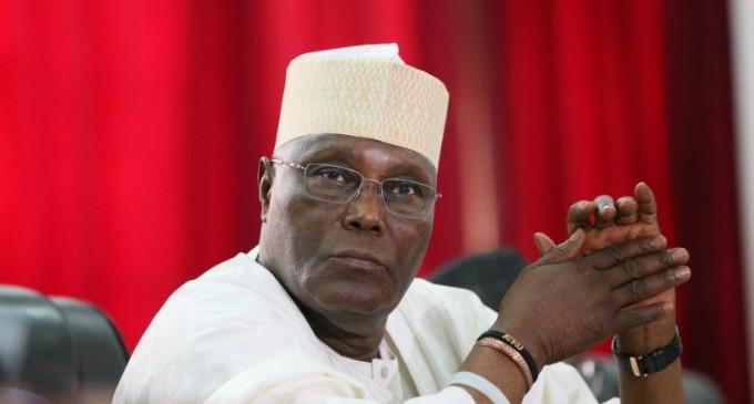 Atiku Not A Nigerian, Unqualified To Contest Presidency, Says APC