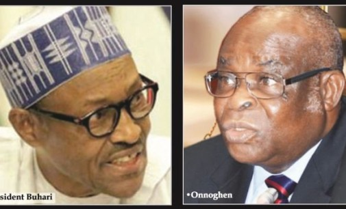 Court Asks Buhari, NJC, Others to Justify Muhammad's Choice For CJN