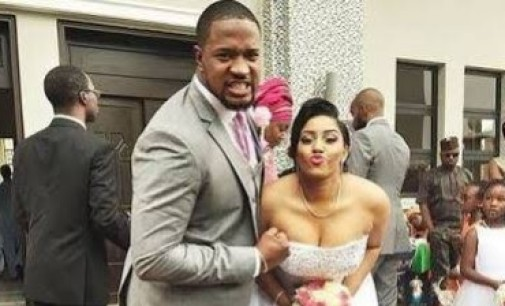 REVEALED! Mofe Duncan's Marriage In Crisis