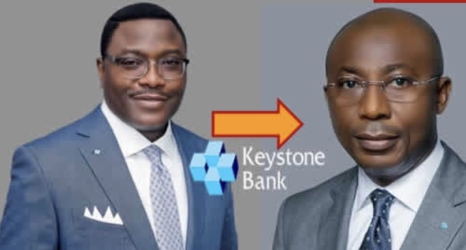 Perilous Change…Why Keystone Staff Live In Fear Of  The New MD, Abubakar Sule