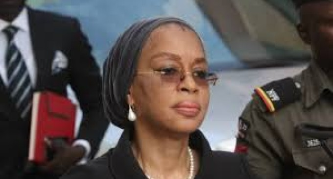 BREAKING: EFCC Arrests Justice Ofili-Ajumogobia As Judge Strikes Out Corruption Charges Against Her