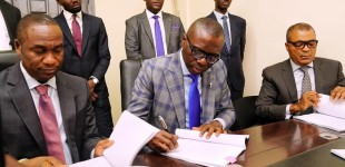Breaking: Sanwo-Olu Files Defence At Election Petition Tribunal