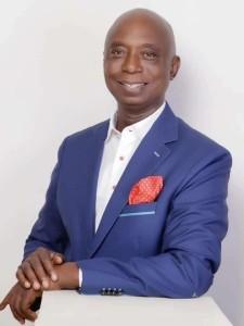 Senator Ned Nwoko
