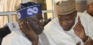 Dogara to Tinubu: Watch Your Language