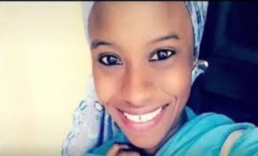 BREAKING: Alleged drug trafficking Zainab Aliyu Released In Saudi Arabia
