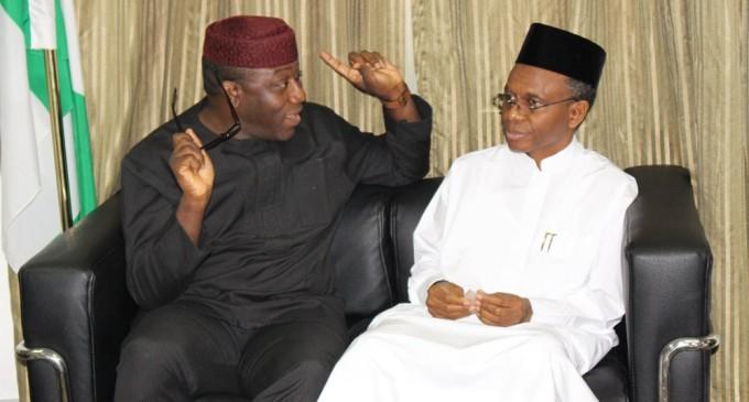 El-Rufai, Fayemi In Race To Succeed Governors Forum Chairman Yari