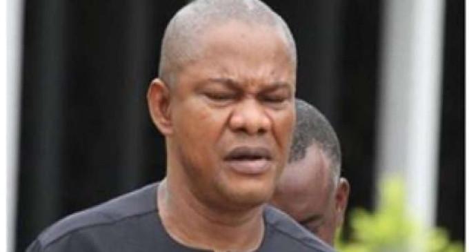 Ex-NIMASA DG Returned To Ikoyi Prisons, As Defence Begs For Leniency