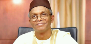 REVEALED! Buhari Govt 'Blows' N1.7tr on Power Sector in Three Years – El-Rufai