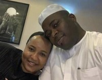 BREAKING: The gods are not to blame! Why Oba Saheed Elegushi married another wife from the North