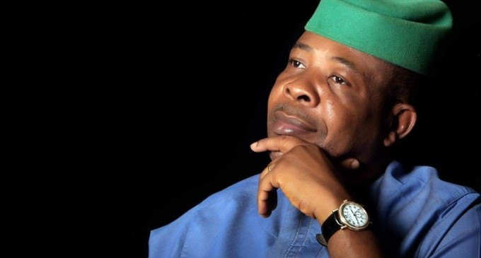 Court Strikes Out Suit Seeking To Stop Ihedioha's Inauguration