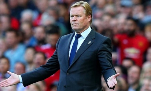 Liverpool's Van Dijk, Wijnaldum Deserve To Win Champions League, Says Koeman