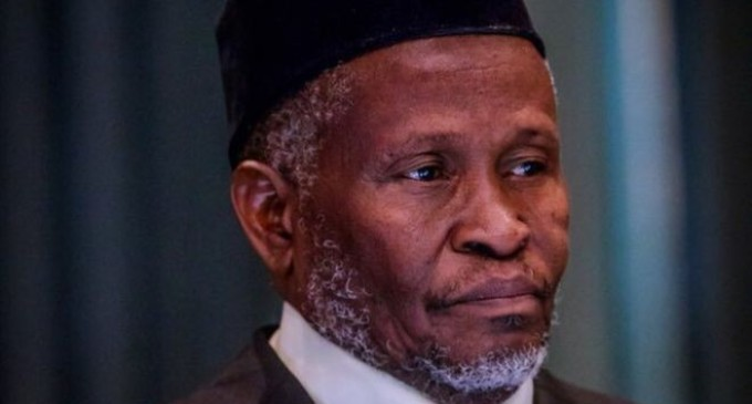 Write Judgments For Posterity, Acting CJN Tells Judges