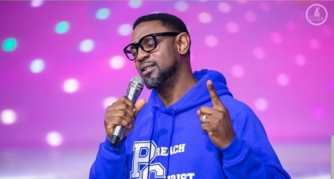 COZA Pastor, Biodun Fatoyinbo Raped Me When I Was 17 – Timi Dakolo's Wife, Busola