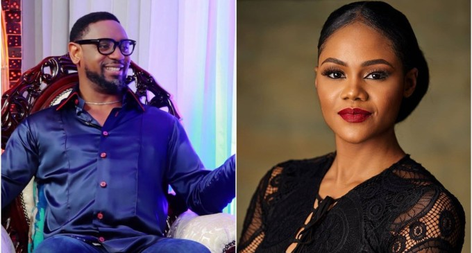 COZA Pastor, Fatoyinbo, Denies Rape Allegation, Threatens To Sue