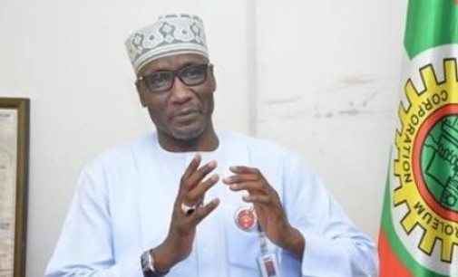 JUST IN: I'll Revive Four Refineries In 4 Years – NNPC GMD Kyari