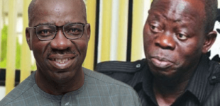 Accept Defeat, Stop Attacks on Obaseki, PDP Tells Oshiomhole