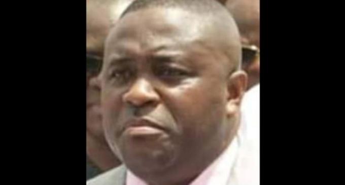 EFCC Arraigns Senator Albert Bassey On Money Laundering Charges