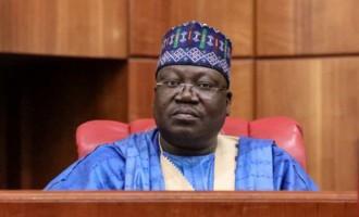 BREAKING: Senate Confirms Buhari's Nominee Rejected In 2016