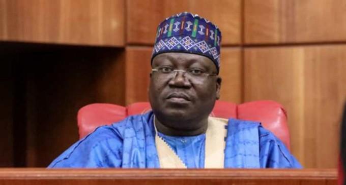 Take Over NDDC Affairs Immediately, Lawan Tells New Board